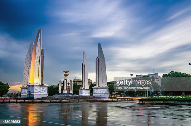 CONTENT] Monument of Democracy Bangkok