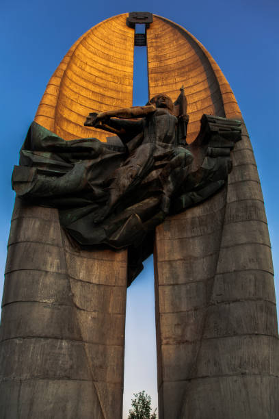 Monument to the Revolutionary Action in Rzeszów