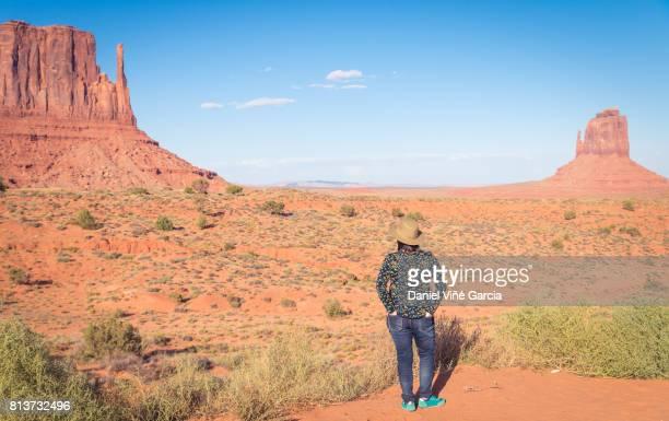 Monument Valley Landscape