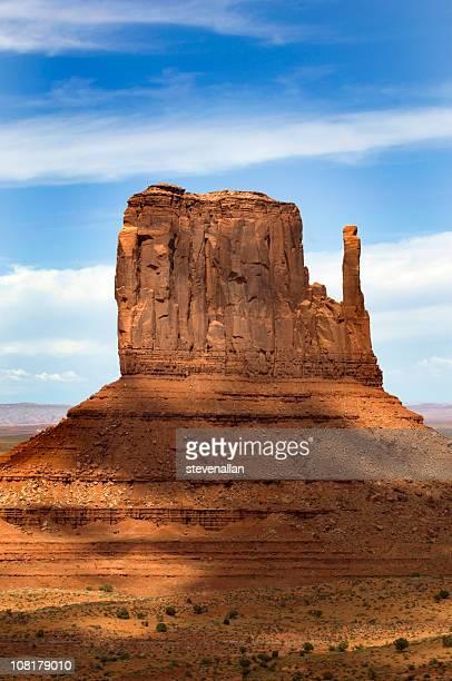 Monument Valley Navajo National Park City, Utah, USA