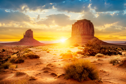 Monument Valley 173659157