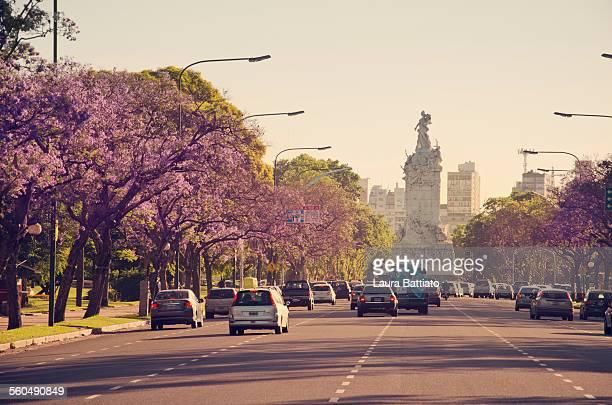 Monumento a España, Palermo, Buenos Aires