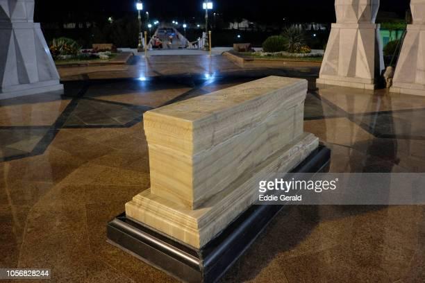 Monuments in Tashkent
