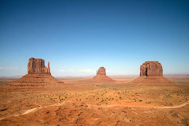 Monumnent Valley, Arizona
