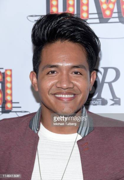 Mony Pal attends a Los Angeles VIP industry screening with the filmmakers and cast of DIVOS at TCL Chinese 6 Theatres on May 01 2019 in Hollywood...