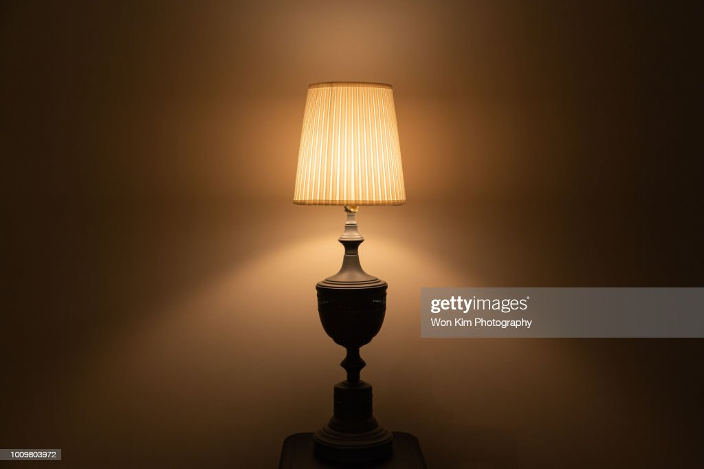 Mood Lamp : Stock Photo