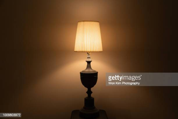 mood lamp - lamp stock photos and pictures