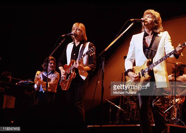 3 739 John Lodge Photos And Premium High Res Pictures Getty Images