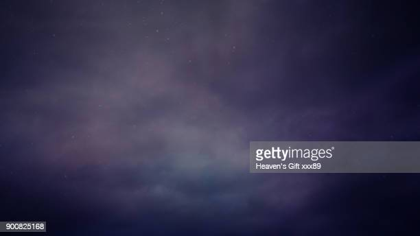 moody  sky and clouds - navy blue stock pictures, royalty-free photos & images