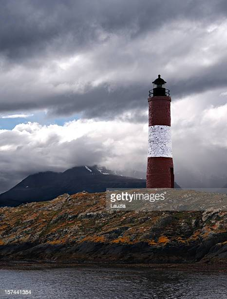 Moody Les Eclaireurs Lighthouse