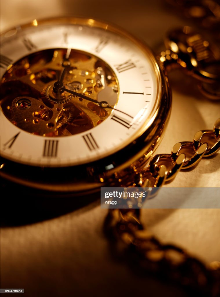 Moody Time : Stock Photo