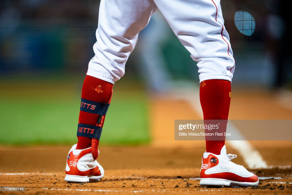 Puntero meditación promesa  mookie betts jordan 9 cleats > Up to 63% OFF > Free shipping