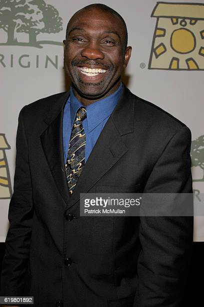 Mookie Wilson attends SUNSHINE SAFARI PROJECT SUNSHINE'S FOURTH ANNUAL GALA Honoring DARIA MYERS PRESIDENT ORIGINS NATURAL RESOURCES at Waldorf...