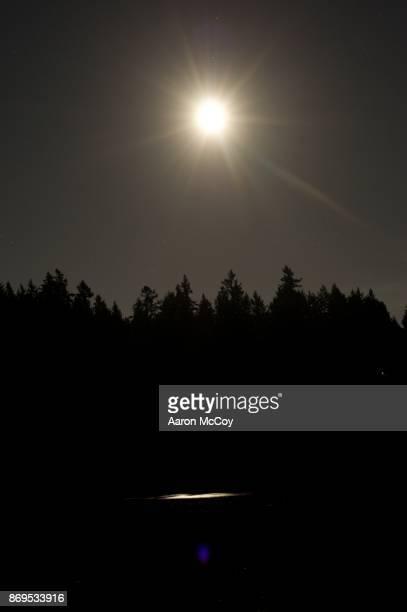 Moon at Lisa