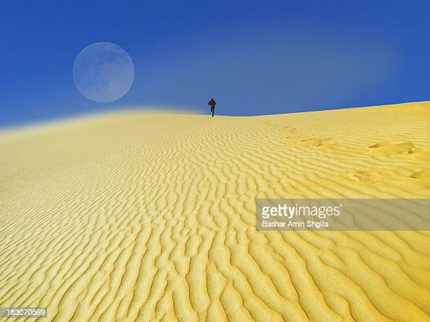 CONTENT] Moon Desert Fantasy