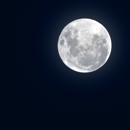 Moon - gettyimageskorea