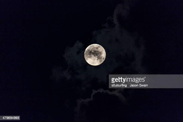 moon - s0ulsurfing stockfoto's en -beelden