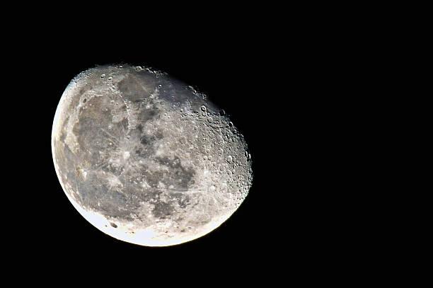 Moon View @ 840mm Wall Art