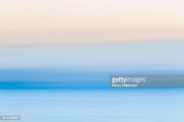 moonlight blues - 静かな情景 ストックフォトと画像