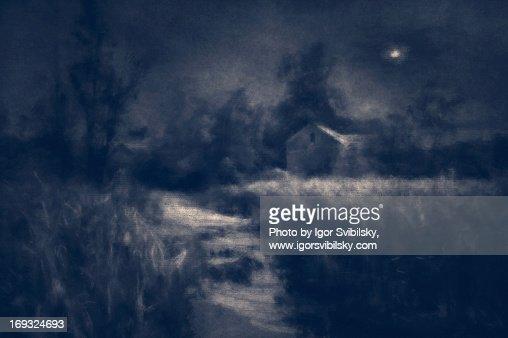 Moonlight Streaming