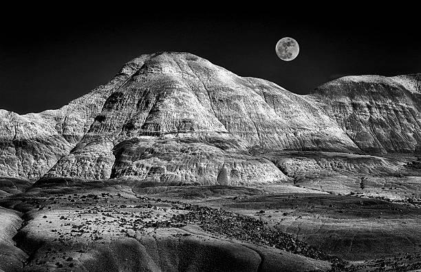 Moonscape Hills