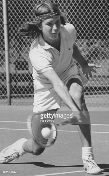 JUL 1 1972 821972 Moore Huffman Aspen Bow 16 winner State Meet Det Robb Corrigan 15 of Boulder 63 64