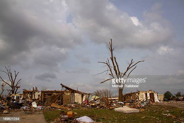 CONTENT] Moore Oklahoma tries to recover after tornado on May 20 2013