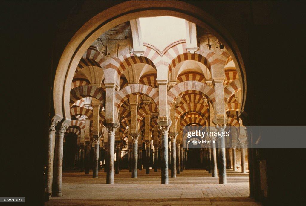 Mezquita : News Photo