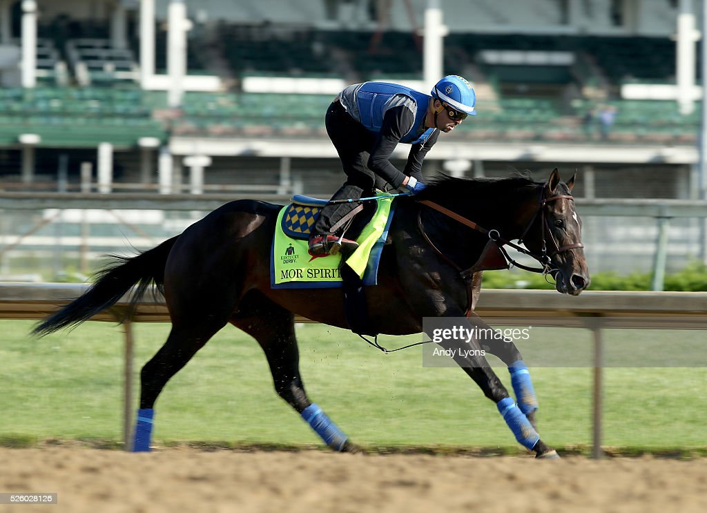 2016 Kentucky Derby - Previews : News Photo