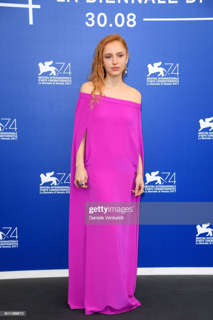 Invisible Photocall - 74th Venice Film Festival : News Photo