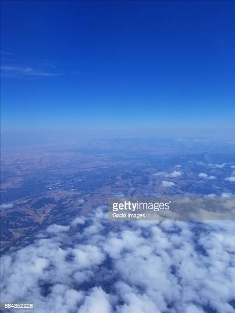 moraga aerial - east bay regional park stock pictures, royalty-free photos & images
