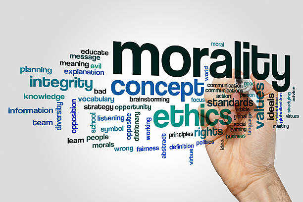 the concept of the same code of morality and standardized morality according to kant mill and nietzs Nietzsche's genealogy of morals to me what nietzsche's morality is  do this is the concept of eternal return (nietzsche tries to argue that eternal.