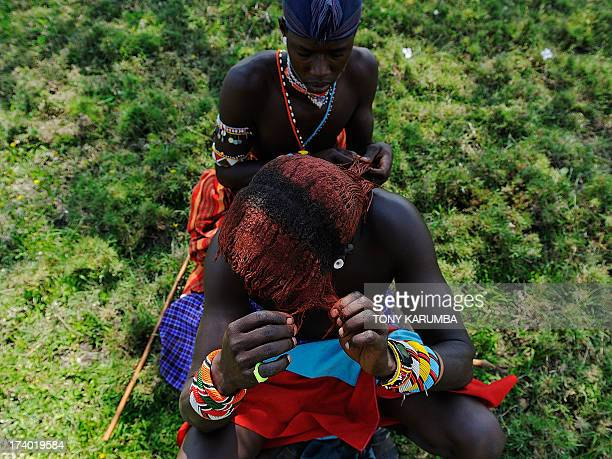 African Tribal Culture Stock Photos And Pictures  Getty Images-9308