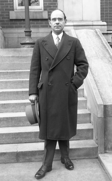 DC: 26th June 1926 - Mordecai Johnson Becomes First African American President Of Howard University