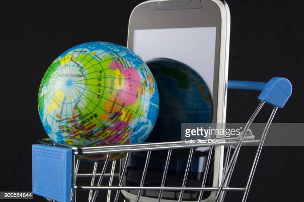 More and more people are using their mobiles to search for trips around the planet