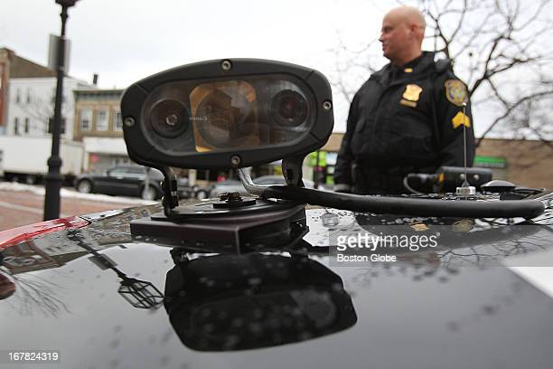 More and more police cars are equipped with hightech devices called automatic license plate readers that allow officers to automatically check the...