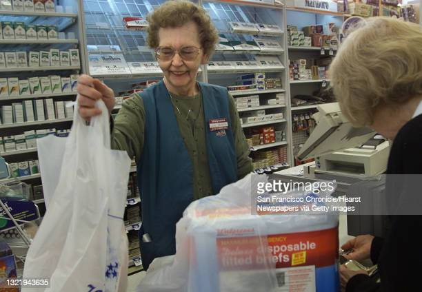 More and more seniors citizens are working and can now work as much as they want and still keep their Social Security checks. 69 year old Lois Zahnow...