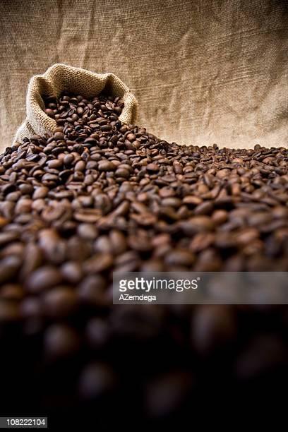 Más café?