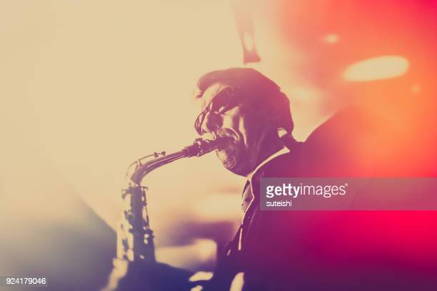 more exciting jazz - blues music stock pictures, royalty-free photos & images