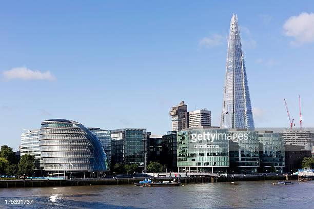 Weitere London District