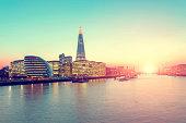 More London District