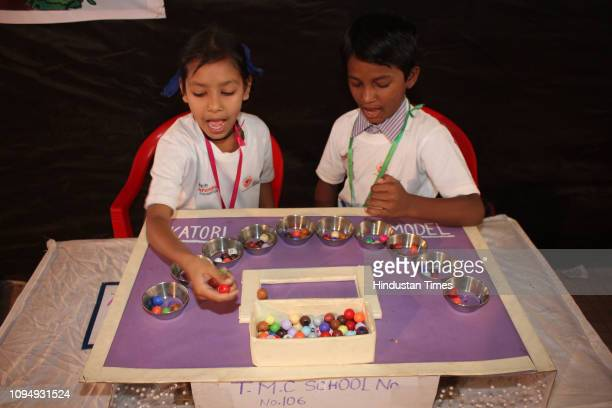 More than 5000 children studying between Class 1 and Class 7 participate in Math Fair and test their problem solving abilities in addition...