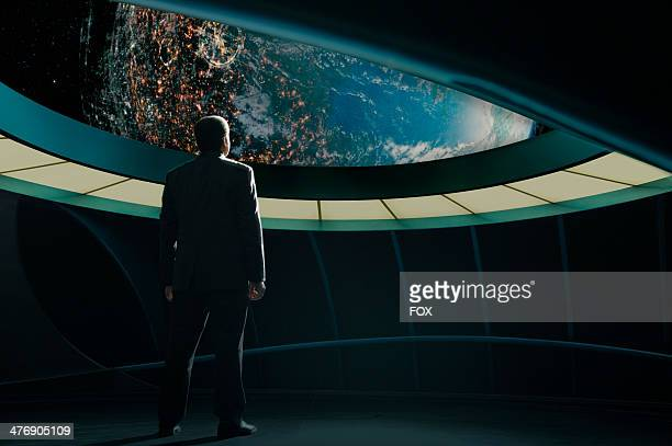 More than three decades after Carl Sagan's groundbreaking and iconic series 'Cosmos A Personal Voyage' it's time once again to set sail for the stars...