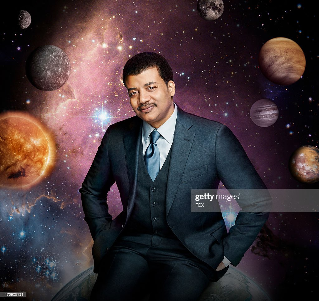 More than three decades after Carl Sagan's groundbreaking and iconic series, 'Cosmos: A Personal Voyage,' it's time once again to set sail for the stars. Host and astrophysicist Neil deGrasse Tyson sets off on the Ship of the Imagination to discover Earth's Cosmic Address and its coordinates in space and time in the 'Standing Up in the Milky Way' Series Premiere episode of