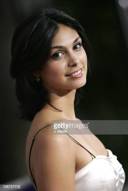 """Morena Baccarin during """"The Skeleton Key"""" Los Angeles Premiere - Arrivals at Universal City Walk in Universal City, California, United States."""