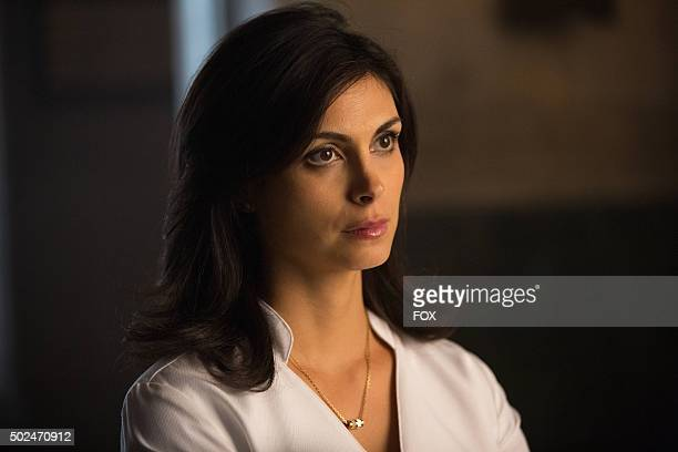 Morena Baccarin in the Rise of the Villains Tonights the Night episode of GOTHAM airing Monday Nov 9 on FOX