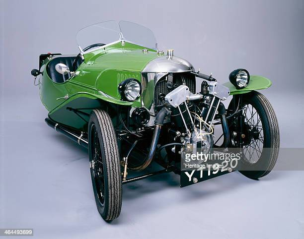 Morgan Aero. The Morgan Sports three wheeler offered high performance, economy and utmost simplicity. The 10hp engine was lively, and through the...