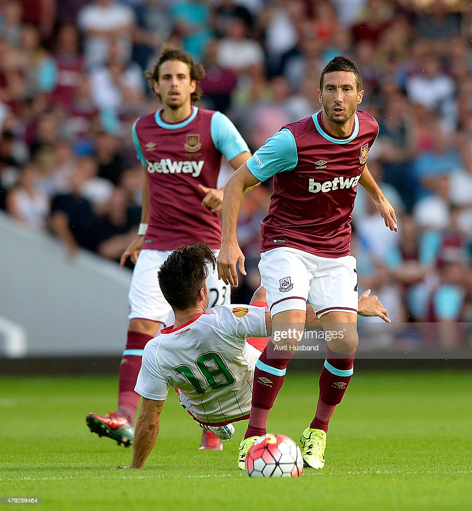 West Ham United v FC Lusitans - UEFA Europa League
