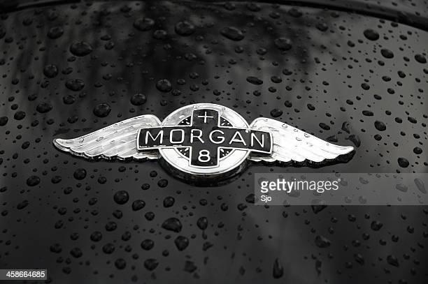 Morgan badge