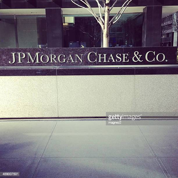 jp morgan chase & co - j p morgan stock pictures, royalty-free photos & images